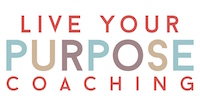 Live Your Purpose Coaching Logo